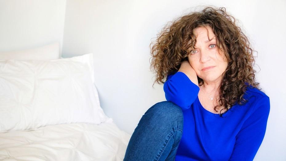Menopausia Sequedad Vaginal