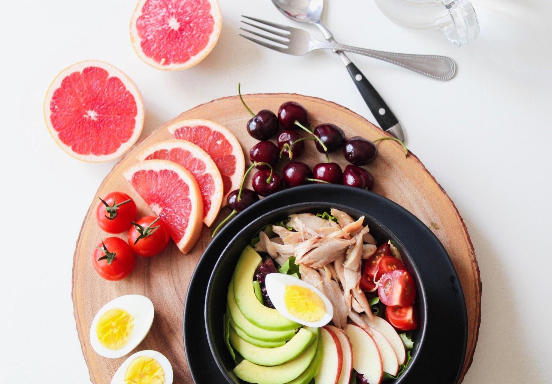 Suplementos vitaminas y fertiliadad