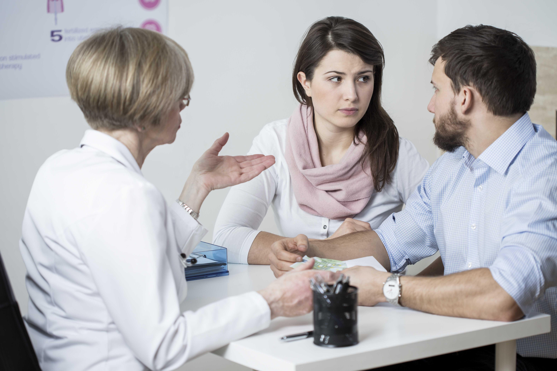 Estrés e infertilidad