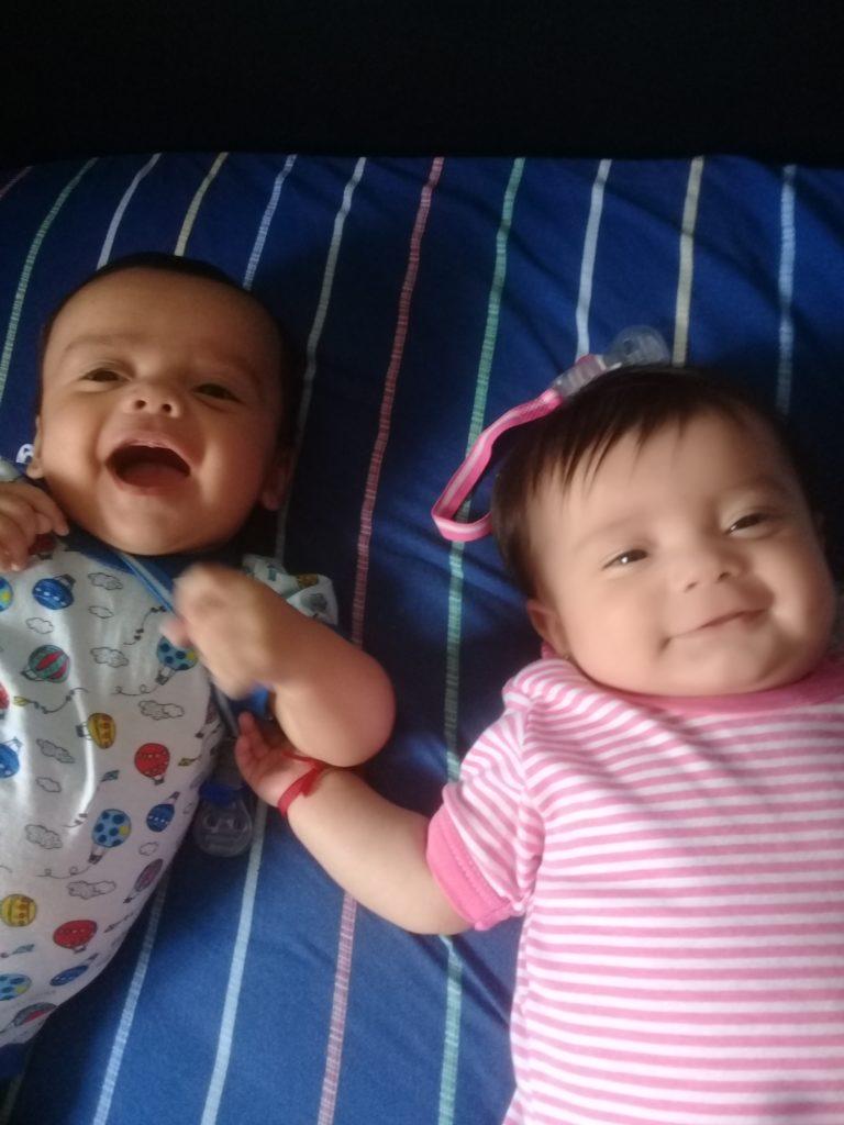 Isa y Fran