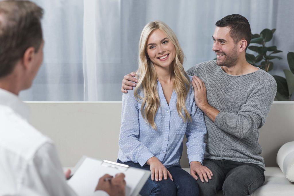Counseling en Infertilidad