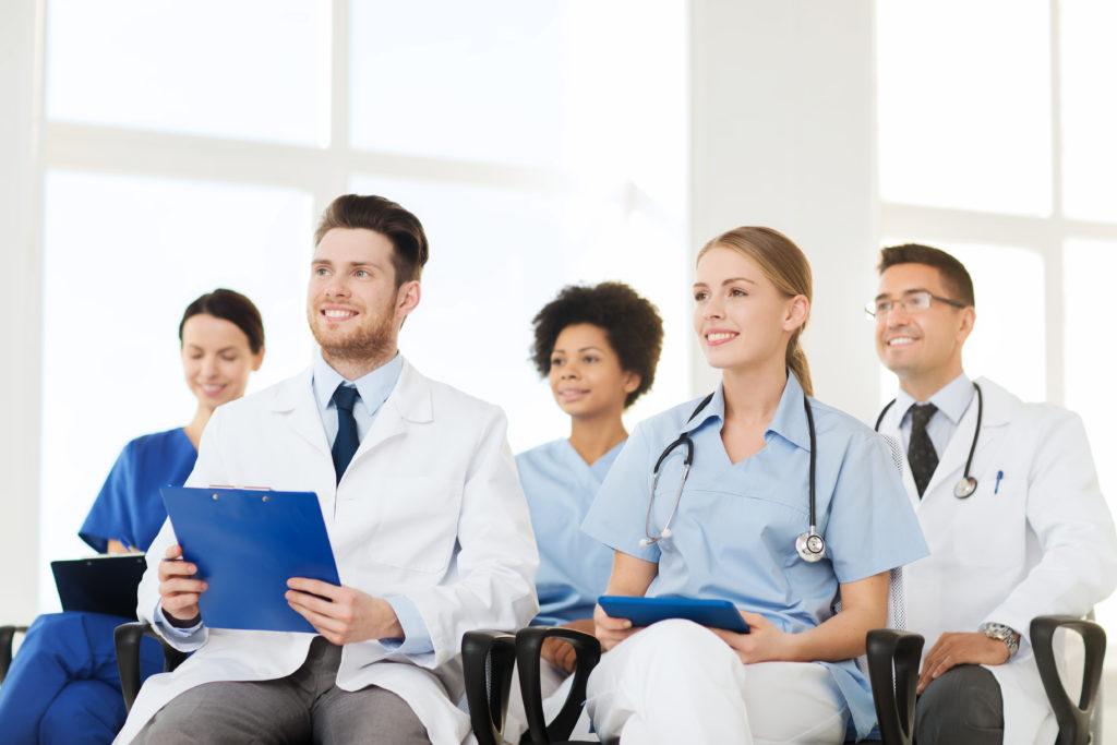 Curso de Fertilidad para residentes en ginecología