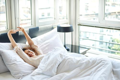 Dormir y fertilidad