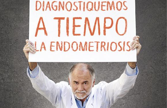 Es tie,mpo de estudiar el endometrio
