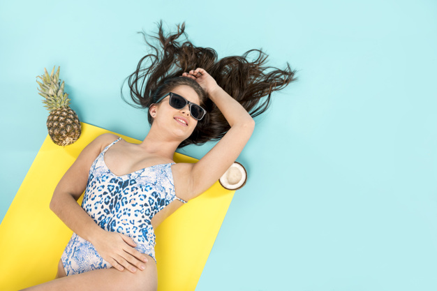 Mujer: cómo cuidar la salud íntima en verano